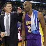 NBA》華頓曝曾教布萊恩玩遊戲 2015年冠軍賽前夕還打電話請益