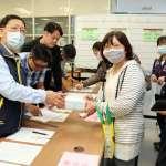 政府配送備用兒童口罩 支援幼兒園緊急防疫