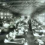 華爾街日報》現代史上六次改變全球經濟的大災難:新冠肺炎危機啟示