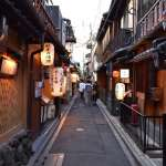 人潮不到往年的一半…武漢肺炎讓中國、歐美觀光客銳減,京都業者生意蕭條
