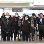 武漢肺炎》中央要求優先提供口罩給身障者及獨居長者 黃珊珊:數量不夠,已將壓箱底的拿出來了
