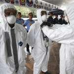 菲律賓禁台灣旅客 黨政人士:WHO太晚警戒,逼各國採激烈手段防疫
