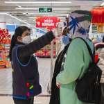 武漢肺炎風暴》洗手非常重要!中國衛生專家:飛沫傳播距離有限,但病毒可在物體表面存活5天