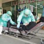 外籍看護染病,憂爆發院內感染?醫事司:陪病1人、探病2人,3類人進出醫院需嚴加控管