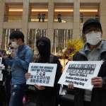 涂謹申觀點:疫情擴散,港府宜全面封關保衛香港
