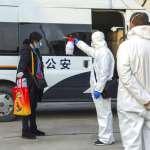 香港沒封關,但廣州封了!廣東確診人數今破千人,廣州市宣布實施「封閉式管理」