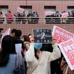 武漢肺炎風暴》施壓全面封關下,香港罷工醫護人員的內疚、恐懼與不安