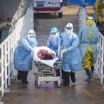 「毫無防護仍堅持搶救病患,這批醫護幾乎全軍覆沒」讓武漢前線醫師落淚的兩個案例