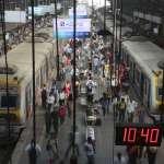 印度駕駛的「耐力測試」:喇叭按越大聲,紅燈秒數越長!解決交通亂象,孟買交警出奇招
