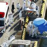 武漢肺炎風暴》京都中國男子境內感染 日本確診病例增至35個