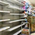 人民無法信任港府!肺炎疫情觸發香港「集體歇斯底里」搶購物資潮