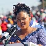 第一夫人謀殺案》涉殘忍槍殺丈夫前妻!賴索托首相之妻自首,遭依謀殺罪起訴