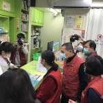 台南藥局遭爆囤積百萬片口罩 業者否認揚言提告