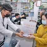 口罩販售量倍增累垮藥師 陳時中:將爭取經費聘工讀生