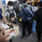 武漢肺炎風暴》疫情速報:中國確診病例破3萬4000、死亡病例破700 專家:疫情「拐點」尚未到來
