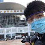 第二個李文亮?勇闖武漢疫區記錄真相,中國公民記者陳秋實人間蒸發