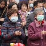 台北市新冠肺炎確診人數破100!全台僅剩「這5縣市」病例掛零