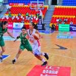 HBL》因膝蓋傷勢連續兩年未出賽 永仁主控楊芷昀曾一度想放棄
