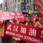 陳國祥觀點:疫情激化兩岸民粹對抗,誰遭殃?