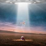 那福忠觀點:藍皮書封卷,但 UFO 的話題繼續...