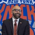NBA》回憶執教尼克生涯 費茲戴爾:不該對他們太有耐心