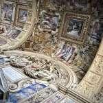 走進梵蒂岡的絕美之地:現代西斯廷小堂的「救主之母祈禱小堂」