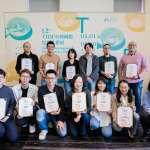 第12屆台灣國際紀錄片影展入圍名單揭曉 《去年火車經過的時候》入圍國際競賽