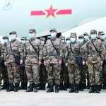 揭仲專欄:解放軍省軍區在抗疫作戰中的角色