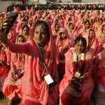 印度又傳離譜性侵害案!新德里女校音樂祭變調:近千名男性闖入猥褻女學生,警方竟視而不見