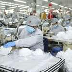 「上次我們太樂觀!」儒鴻洪鎮海示警:客戶大量延遲付款,第二季已不可能成長!