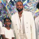NBA》不一樣又怎樣!兒子變性韋德喜迎「新來到的女兒」:雙親要做的是傾聽