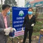 封村隔離上萬人、班機全面禁航⋯⋯疫情衝擊越南經濟恐損失1500億元