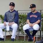 MLB》太空人偷暗號醜聞 球星今天公開道歉盼能重獲球迷信任