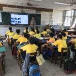 維護學生受教權 中市府防疫期間發布安心就學措施