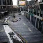 武漢肺炎延燒下的北京,呈現怎樣的光景?他實際走訪一趟,發現和以往不同的壓抑