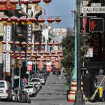 舊金山頒布21天禁足令!警方:柔性勸導,沒有人會因為出門被關