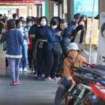 駐台外交官眷屬為子女買口罩遭不友善對待 劉仕傑:同理心與防疫一樣重要