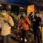 台灣燈會演出內容超吸晶 表演好天雨民眾不想走