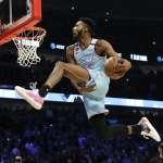 NBA全明星賽》充滿爆點卻又讓球迷大失所望 球評坦言灌籃大賽冠軍該屬於戈登