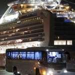 鑽石公主號暴增99例確診!累計454人確診,船上還有近兩千人尚未檢驗