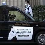 日媒「共同社」通知首相官邸、多家媒體:10名職員曾搭新冠肺炎確診駕駛車輛,現已居家隔離