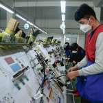 武漢肺炎風暴》疫情重創中國經濟 中小企業復工率僅3成2