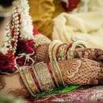 你所不知的印度婚姻文化:在新娘手上的彩繪暗藏新郎名字,找到才能洞房,掉色以前還免做家事
