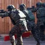 人間兇器全都露!國軍特勤曝光帶神祕色彩,美軍這2人狂到「想低調也難」
