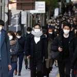 今年沒辦法回台灣了!旅日台人將在東京苦撐到疫情結束,日籍主管一舉動讓她暖哭
