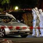 又有槍擊案!德國黑森邦2家酒吧濺血,釀9死5傷 兇嫌陳屍家中,身旁還有另一具屍體