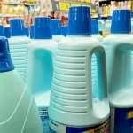 漂白水該怎麼用?專家教「穿、稀、擦、停、沖、棄」6大步驟安心消毒殺菌