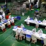 黃文哲觀點:黑天鵝來了!新冠疫情下的中國產業斷鏈危機