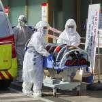 武漢肺炎風暴》南韓出現第二個死亡病例!54歲女性死於醫院群聚感染