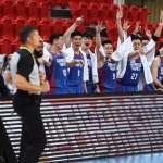 亞洲盃資格賽》24顆三分大勝馬來西亞 帕克:對日這樣投他們帶誰我都不怕!